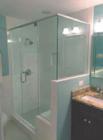 System profili do budowy kabin prysznicowych